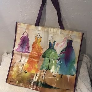 🐿(FREE! W/$10+ purchase) Reusable Fashion Bag